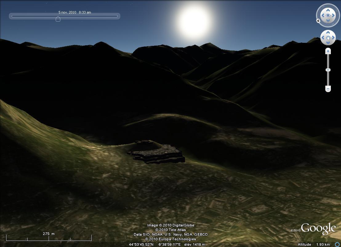 La Route des Grandes Alpes - Page 16 Sans_549