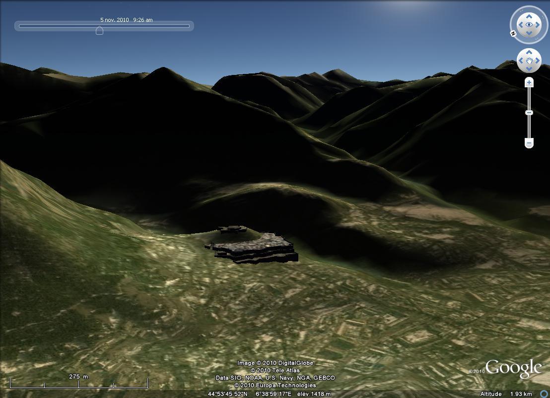 La Route des Grandes Alpes - Page 16 Sans_550