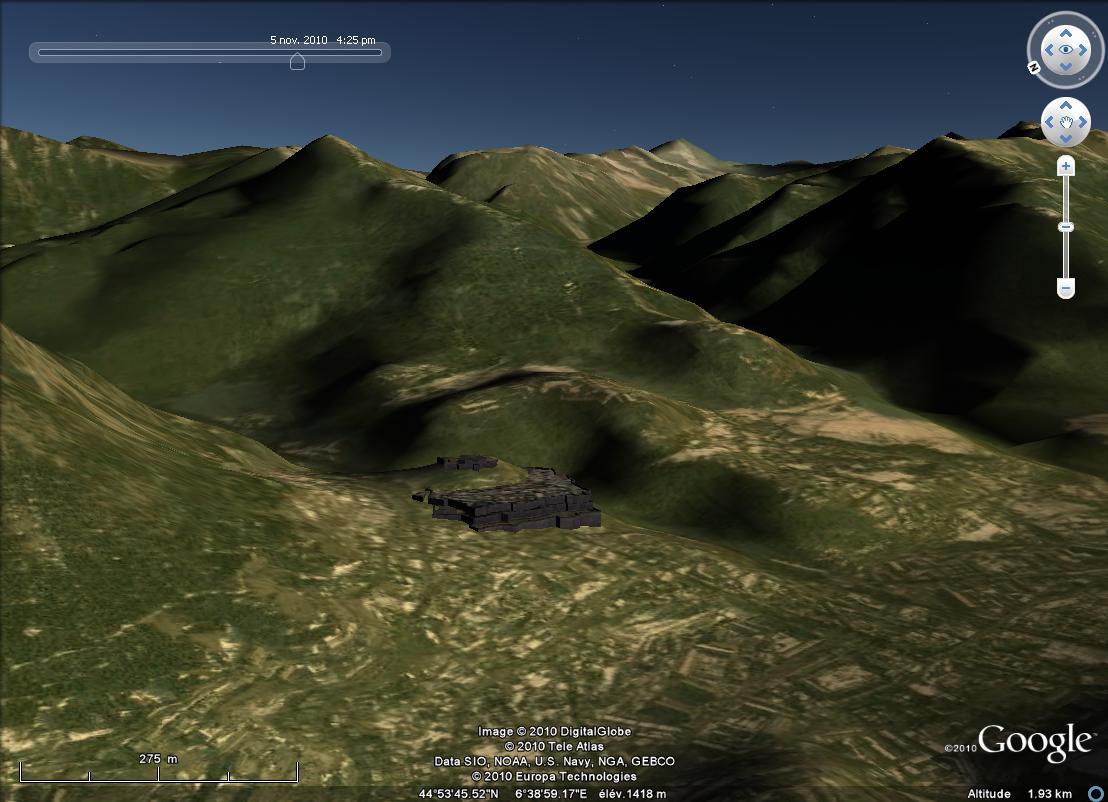 La Route des Grandes Alpes - Page 16 Sans_552