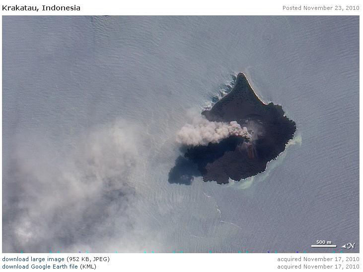 Earth Observatory - Images de la NASA - Page 3 Sans_590