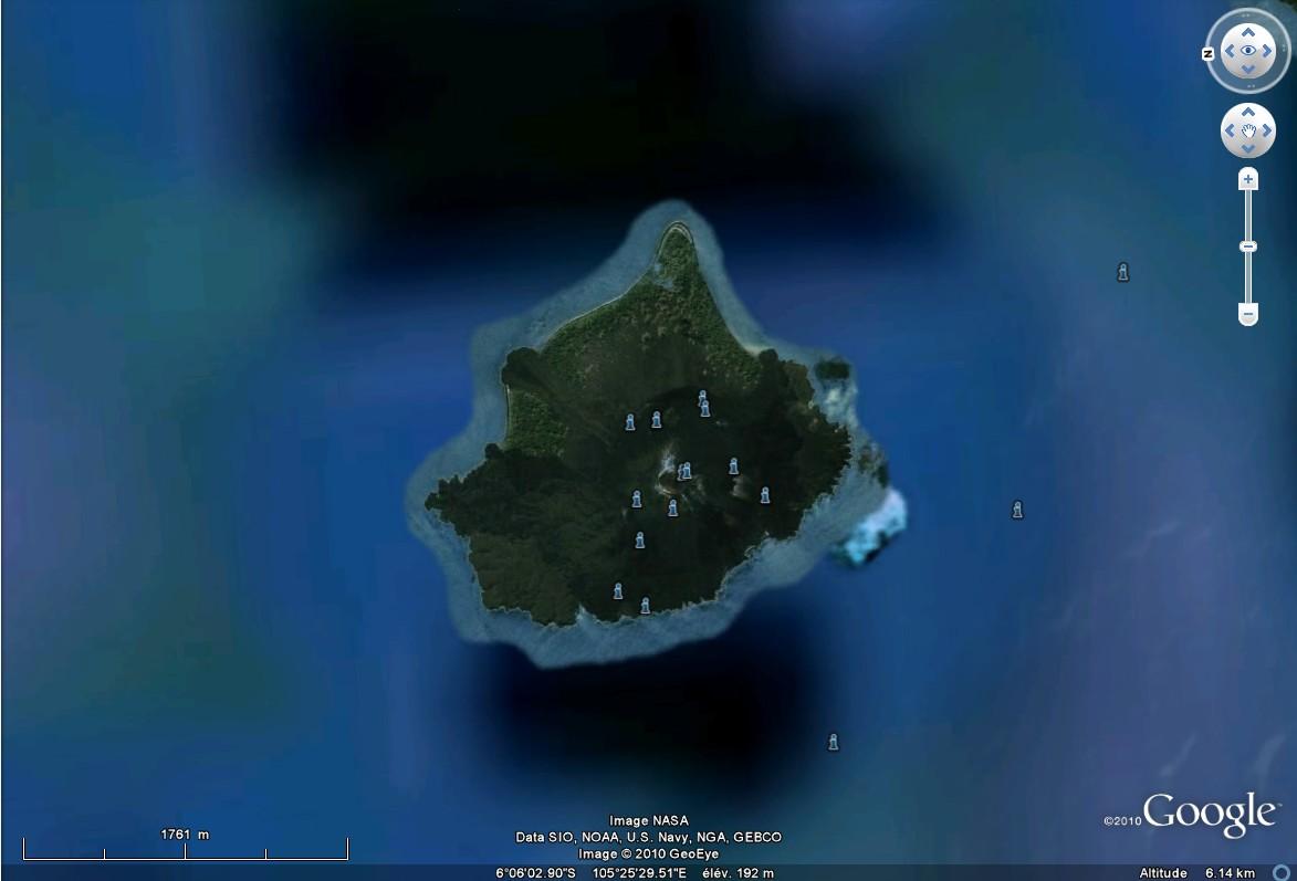 Earth Observatory - Images de la NASA - Page 3 Sans_591