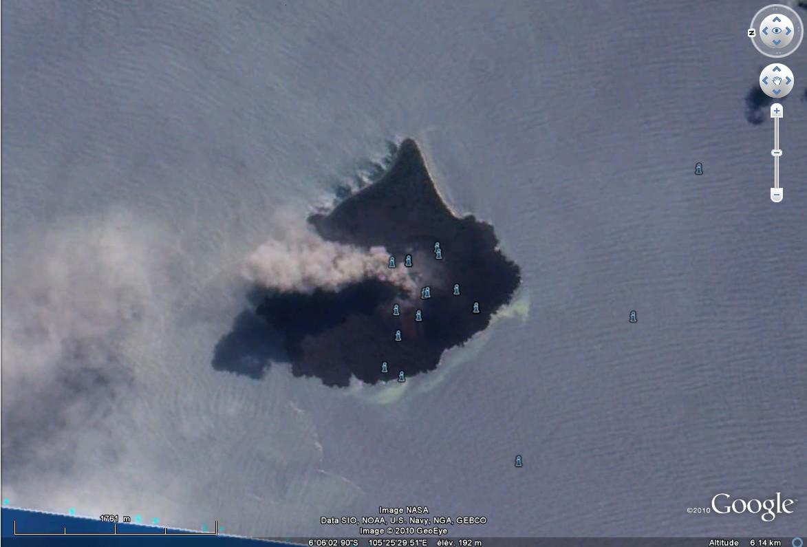 Earth Observatory - Images de la NASA - Page 3 Sans_592