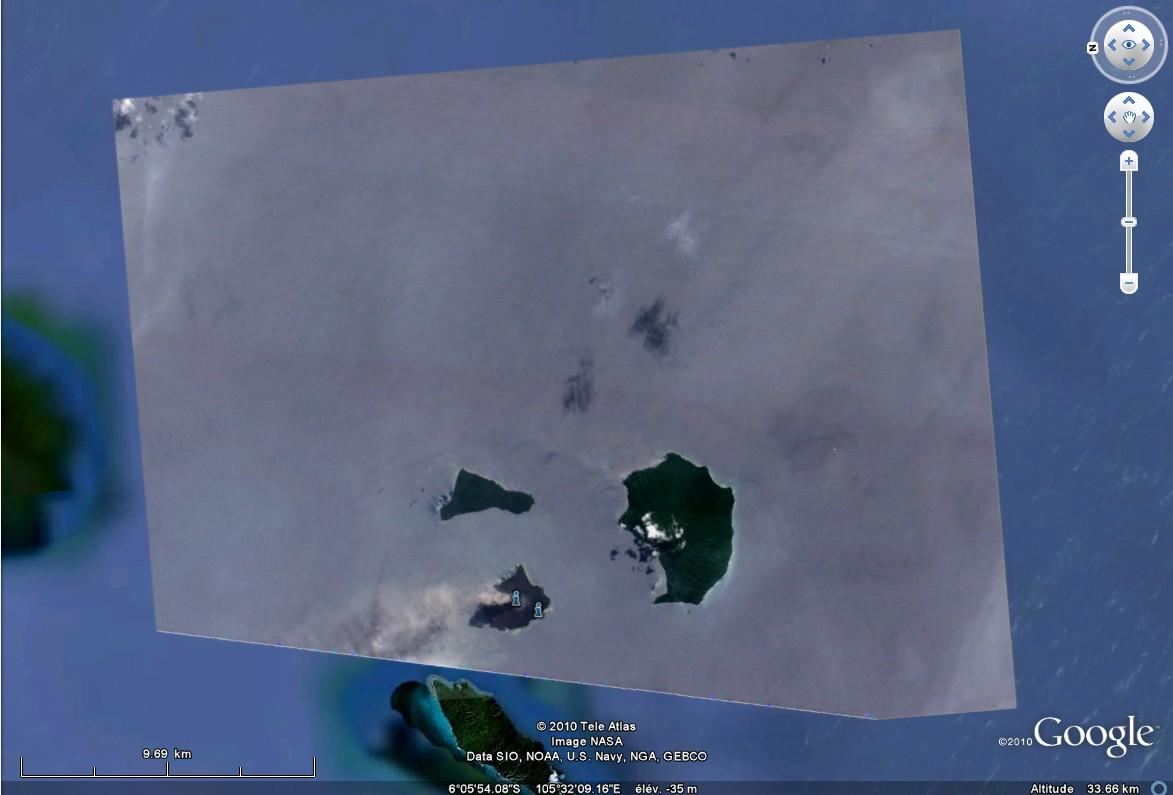 Earth Observatory - Images de la NASA - Page 3 Sans_595