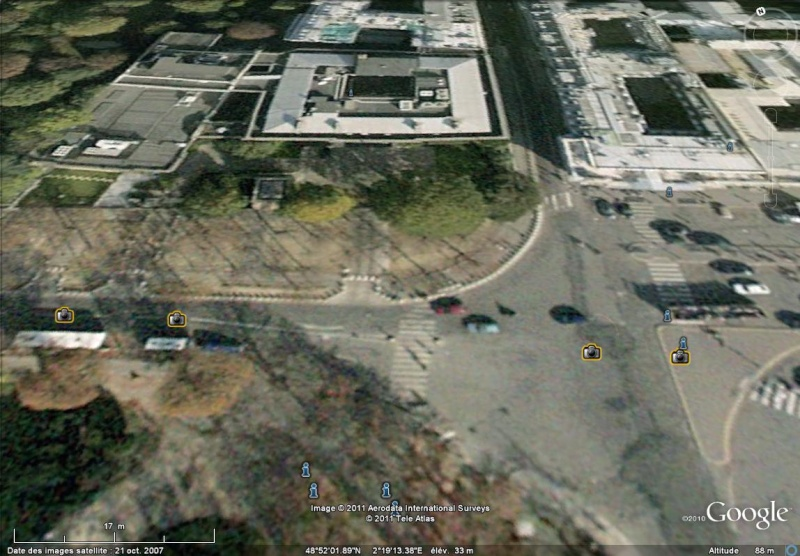 Les ambassades étrangères en France vues depuis Google Earth Sans_623