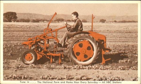 les TRACTEURS AGRICOLES à moteur 203 - Page 2 Alis_g10