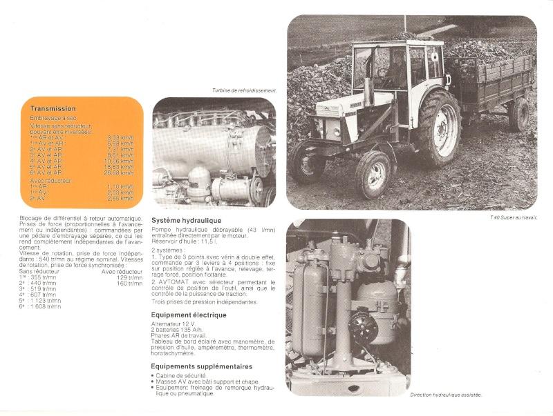 Tracteur Avto T40 Avto_b27