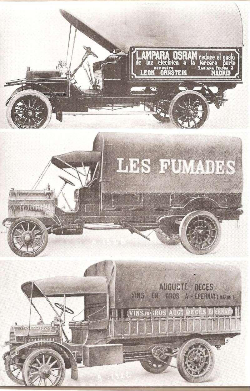 Recherche pièces pour camion Peugeot Electr19