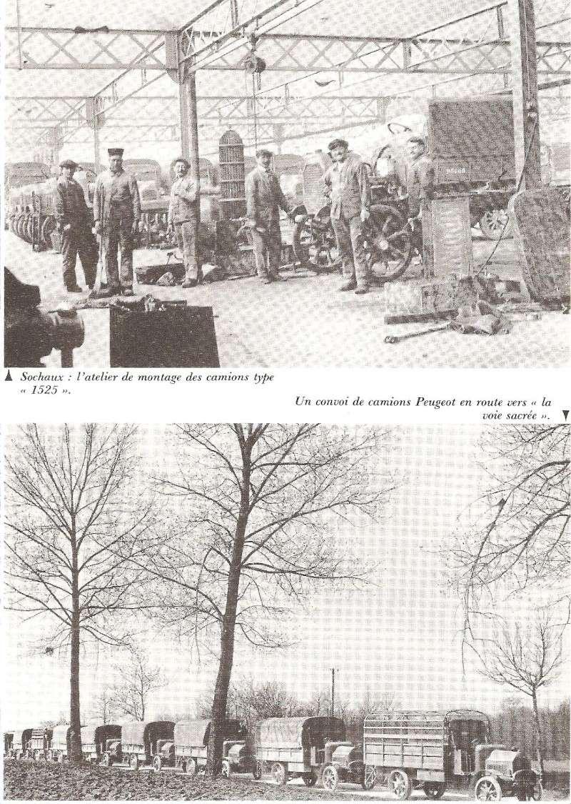 Recherche pièces pour camion Peugeot Electr22