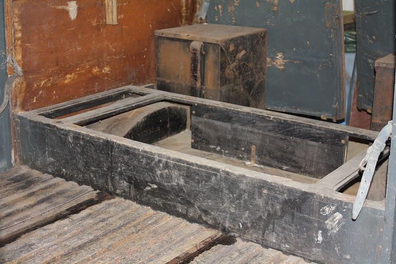 Les BATTERIES DININ : anciennes photos d'usine Photo_24