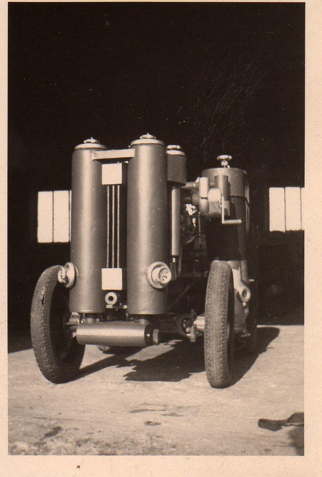 tracteur le pratique sabatier Sabati12