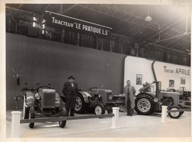 tracteur le pratique sabatier Sabati16