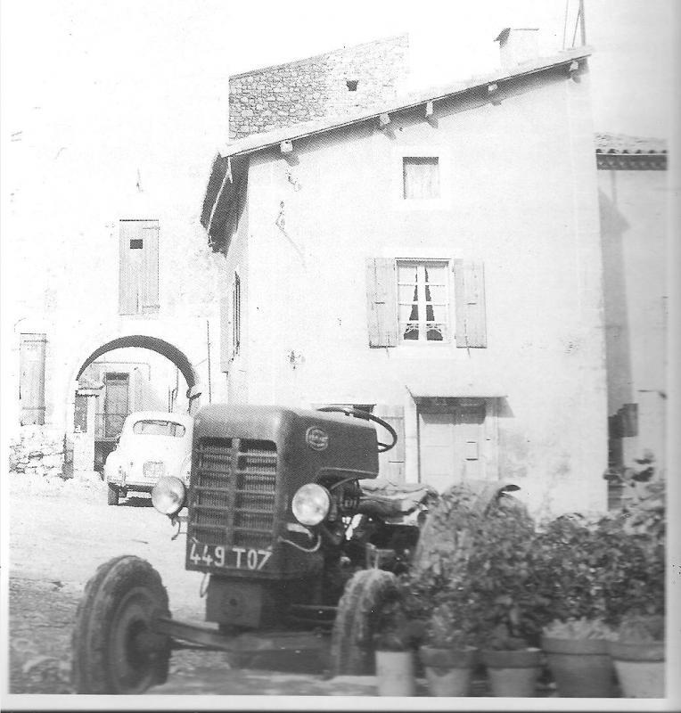 tracteur le pratique sabatier Sabati17