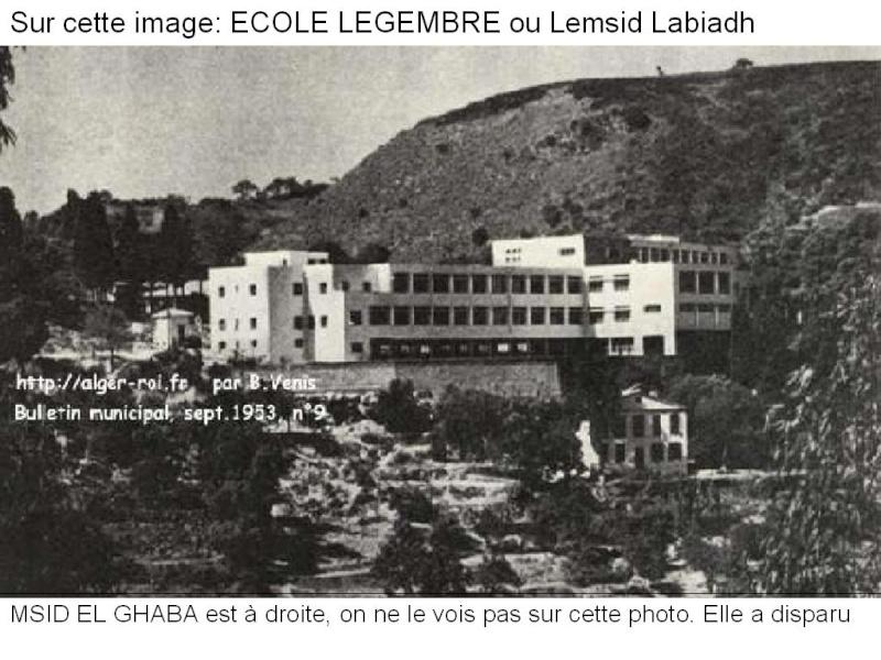 Les instituteurs de Bouzaréah Ecole_10