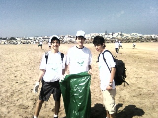 Journée de la terre 20100423