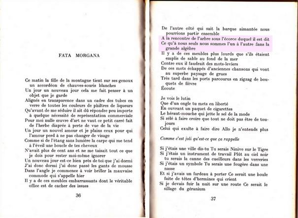 Signe ascendant - André Breton Fata-m11