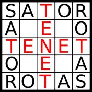 EL CUADRADO MÁGICO DE SATOR Tenet-10