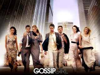 "Gossip Girl, a ""sophisticated!"" series Gossip10"