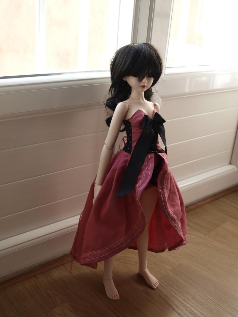 la couture de Mad cat Kimonos P5 - Page 5 _b161115