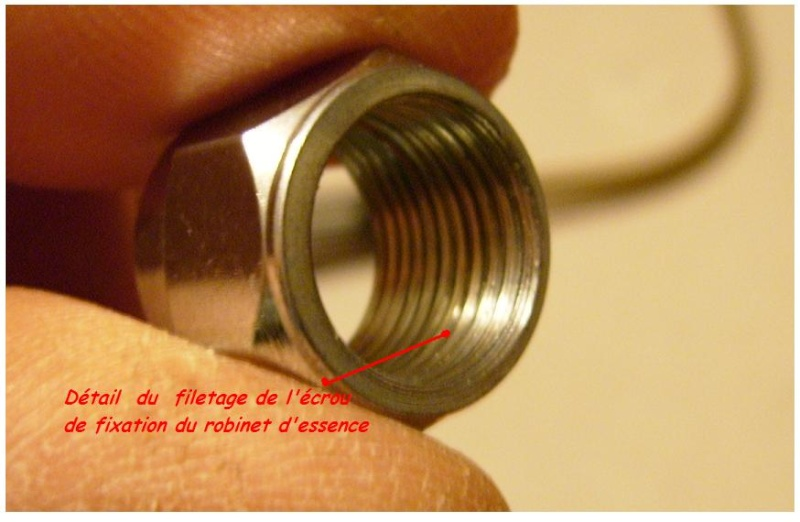 demonter son carburateur ( en vue du nettoyage ) Fileta10
