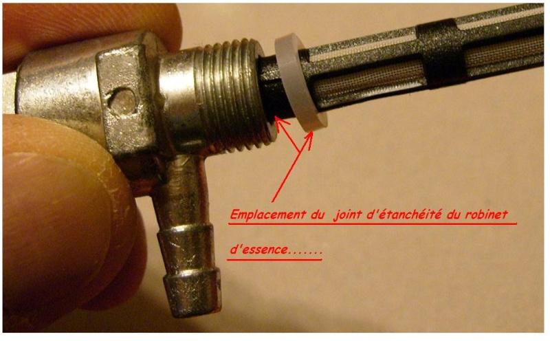 demonter son carburateur ( en vue du nettoyage ) Joint_10
