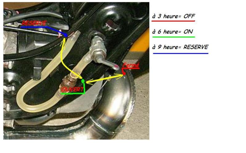 demonter son carburateur ( en vue du nettoyage ) Sans_t26