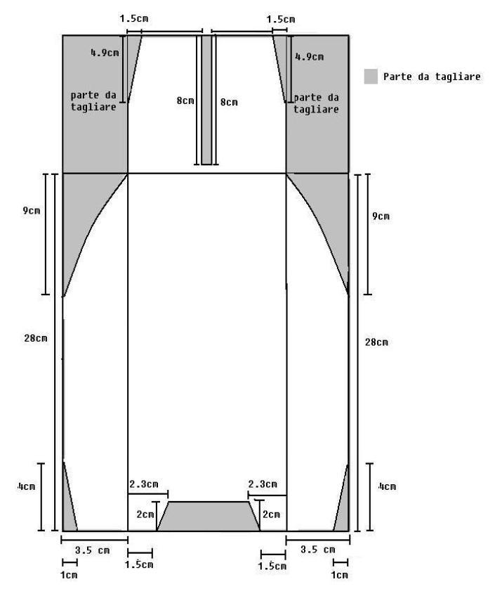 fabrication d'un marche-pieds en ALU Tp2d10