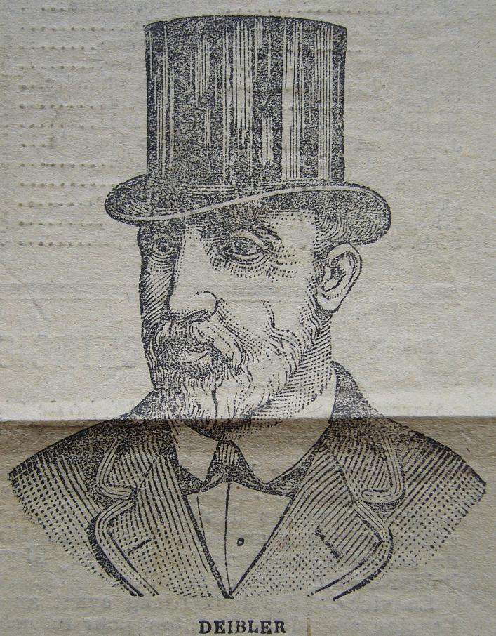 Louis Deibler Louisd10