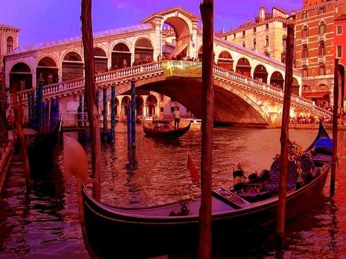 Mon premier montage Venise10