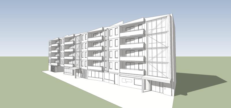 SketchUp'eur architecte -AnthO'- - Page 13 0110