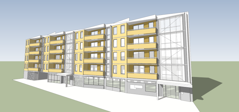 SketchUp'eur architecte -AnthO'- - Page 13 01colo10