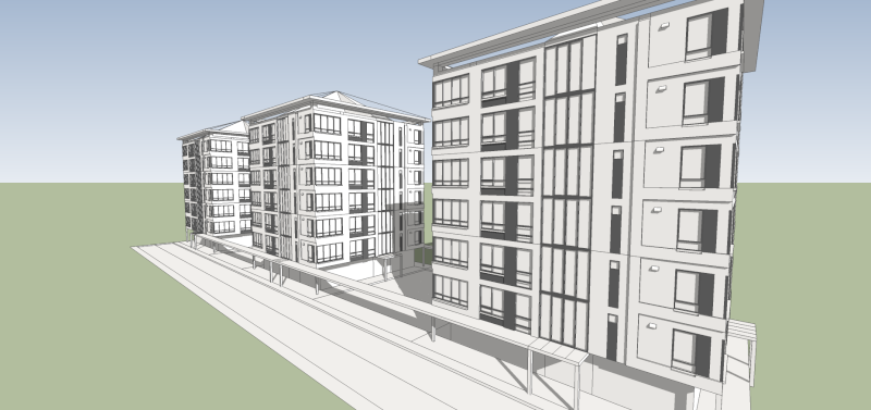 SketchUp'eur architecte -AnthO'- - Page 12 Aa10