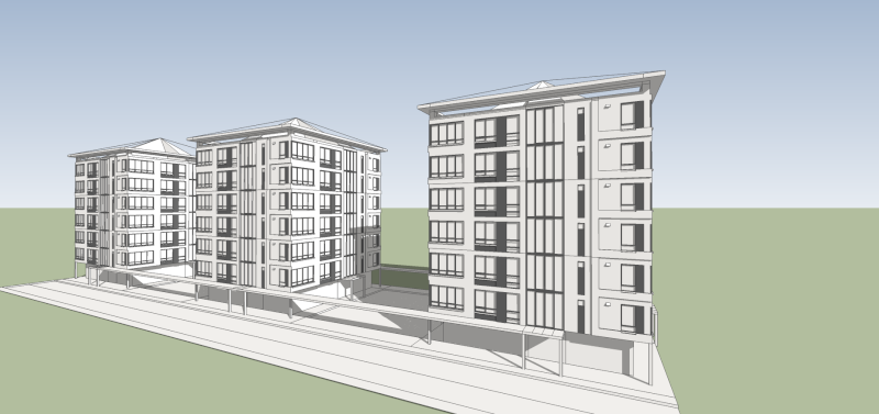 SketchUp'eur architecte -AnthO'- - Page 12 Aa210