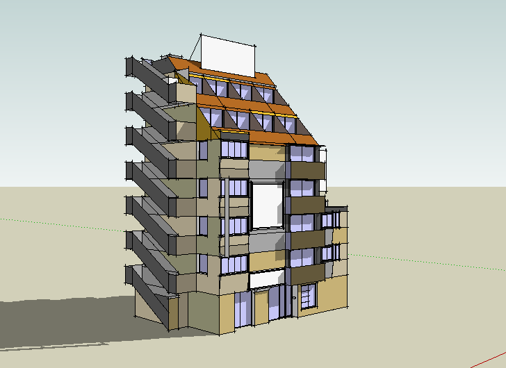 SketchUp'eur architecte -AnthO'- - Page 2 C10