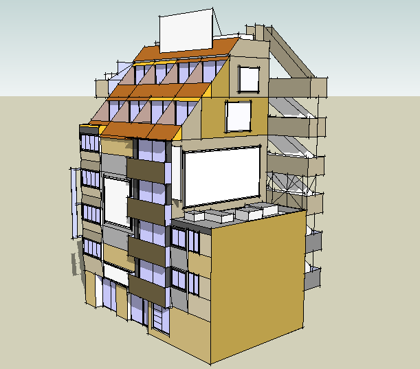 SketchUp'eur architecte -AnthO'- - Page 2 D10