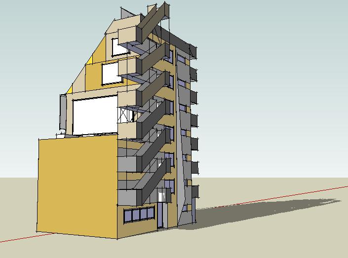 SketchUp'eur architecte -AnthO'- - Page 2 E10