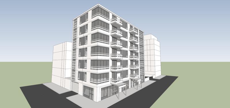 SketchUp'eur architecte -AnthO'- - Page 12 Modele10