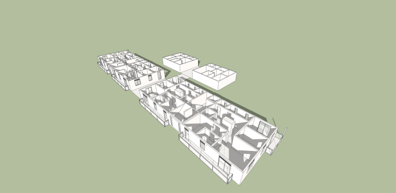 SketchUp'eur architecte -AnthO'- - Page 13 Tower10