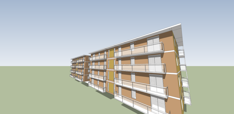 SketchUp'eur architecte -AnthO'- - Page 13 Tower210