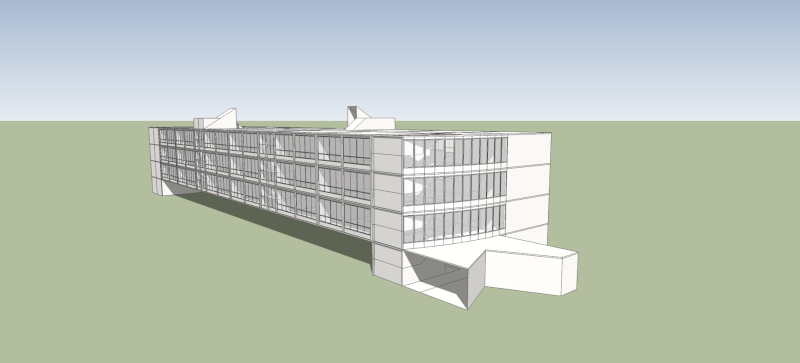 SketchUp'eur architecte -AnthO'- - Page 12 Vierge11