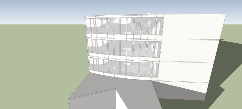 SketchUp'eur architecte -AnthO'- - Page 12 Vierge12