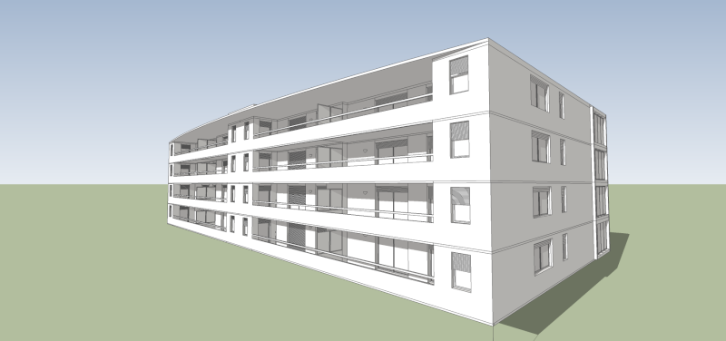 SketchUp'eur architecte -AnthO'- - Page 13 Vierge13