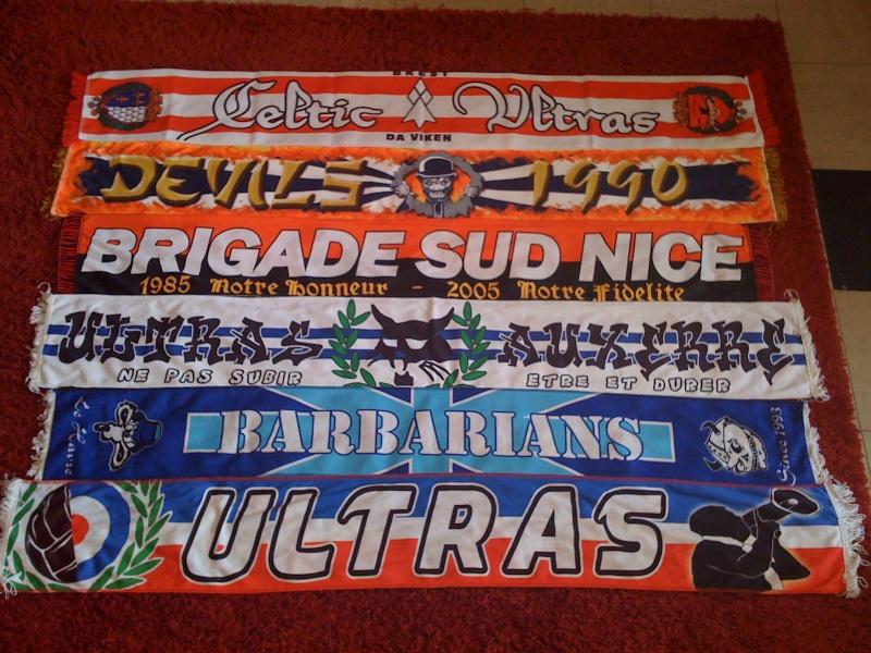 Je peut être intéresser par des lots de stickers pour les écharpes de moindre  valeur. L écharpe satin