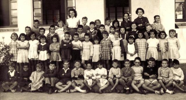ECOLE BOSCQ AGADIR 1952-510