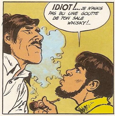 La bouffarde dans la Bande Dessinée - Page 5 Stany_10