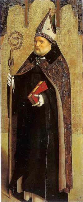 Saint Benoit... Antone10