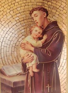 Fête de saint Antoine de Padoue (13 juin) Cadre-11