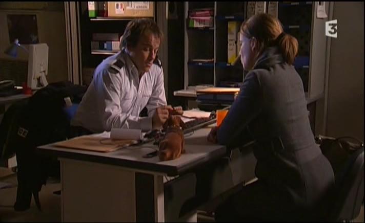 épisode du 12 janvier 2010 20103089