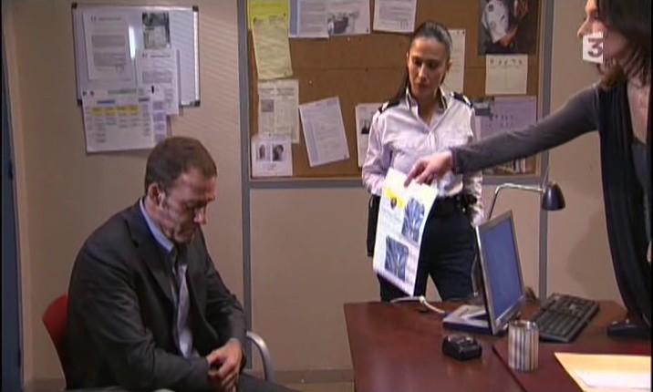 épisode du 13 janvier 2010 20103167