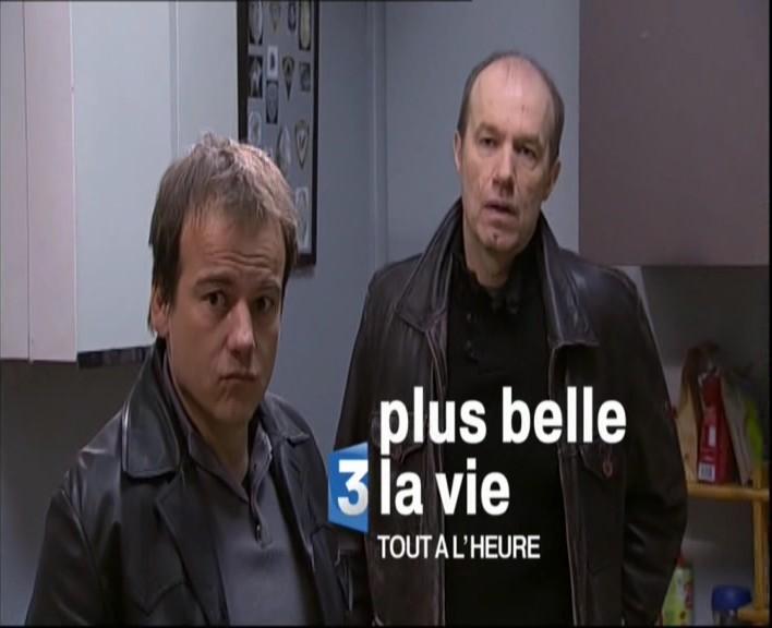 Episode du Mercredi 2 Mars 2011 20112854