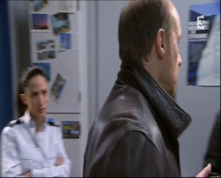 Episode du Mercredi 2 Mars 2011 20112857